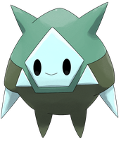 #??? Crolig by Smiley-Fakemon