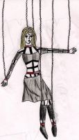 Marionette by Elgaladwen