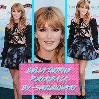 Bella Thorne photopack by SmileLovato