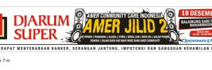 Banner AMER 2ND by ignra