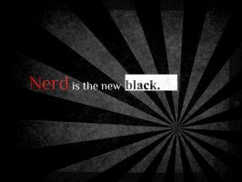 Nerd by TheRed