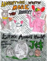 LMM: Adventures Worth MORE Than Money by Josiah-Shockency-JCS