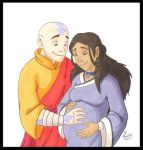 Parents To Be by ThePhoebster