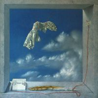Icarus window [ 1994 ] by compictor