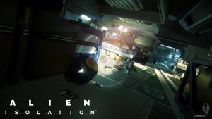 Alien Isolation 144 by PeriodsofLife