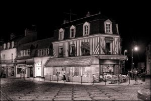 Normandy, March 2015 - 22 by SUDOR