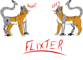 Flixter (Decode) :REF: by PixelKitzle