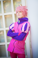 Prince Gumball - Adventure Time by oShadowButterflyo