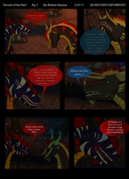 """Secrets of the Past"" pg3 by Neffertity"