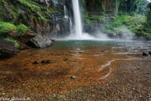 Natures very own power shower by Pistolpete2007