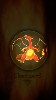 Charzard by Trance722