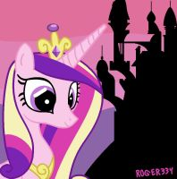 Princess of Love by Roger334