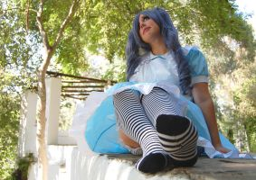 Ciel: What a nice day... by Isawa-Hiromi