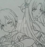 WIP: SAO Ordinal scale by aoi-graphite