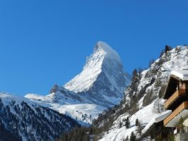 Matterhorn by sevenxlives