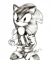 soniccc by chippuuuu