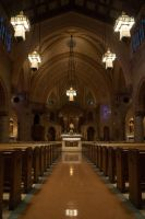 Holy Ghost 13 by bowtiephotography