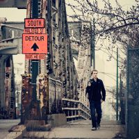 South Halsted Detour by jonniedee