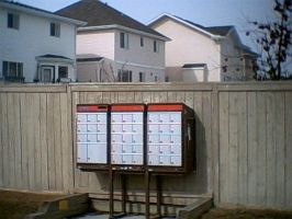 Supermailboxes by AmongTheFirst