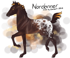 Foal 4881 by Ithenis