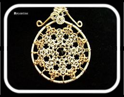 Deco Byzantine part 2 by ladyblackmaille