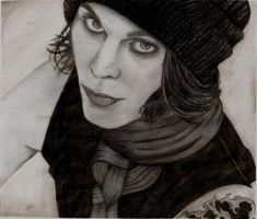 Ville...For You. by TattooedMorrigan