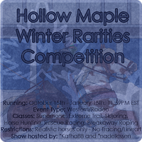 hollow maple winter rarities competition by nadelkissen