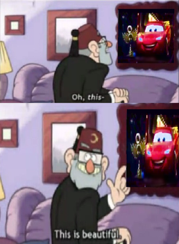 Oh This,This is Beautiful Meme by DoraemonFan4Life