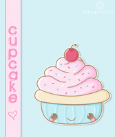 Cupcake2 by xXMandy20Xx