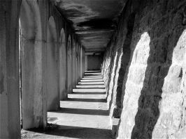 Arches, The Stade, Folkestone by Wabbit-t3h