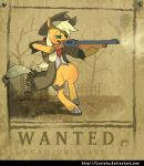 Wanted - Apple Jack by LenToTo