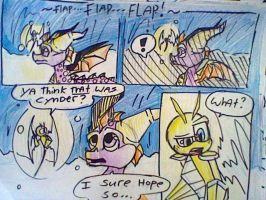 spyro comic chapter 3 page--34 by SQUIRRELADOR
