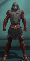 Amon (DC Universe Online) by Macgyver75