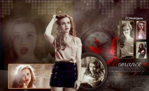 Holland Roden by AnGel-Perroni