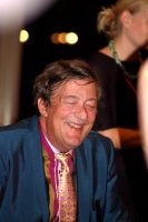 Stephen Fry II by lonesomeaesthetic