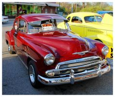 51' Chevy by TheMan268