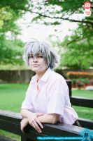 +Kaworu+ - Beautiful World by Velours-Requiem