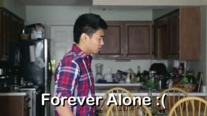 Roi is forever alone :( by DirectionForLyfe