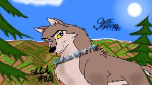 Aleu colorer by ShalaskaLuna