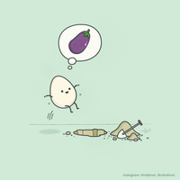 EggPlant by NaBHaN