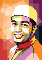 WPAP Ordered By Dimas by duniaonme