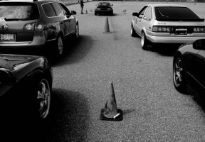 Autocross by importracer1