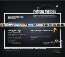 0164_Design_Studio by arEa50oNe