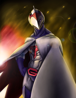 Gatchaman by TheScorpionsNature