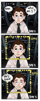 Day One by WhatItMeansToBeHuman