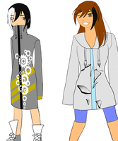 Totally Random and BS'ed Designs by pallaza