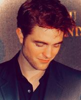 Rob at WFE premiere by nylfn
