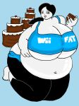 Wii Fat by Crimsoneyes26