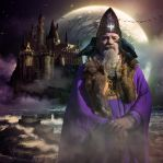 Odin the All-Father by Musicman30141