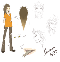 Human 682 reference by lykitty